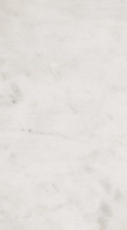 carrara white marble side table gold leaf