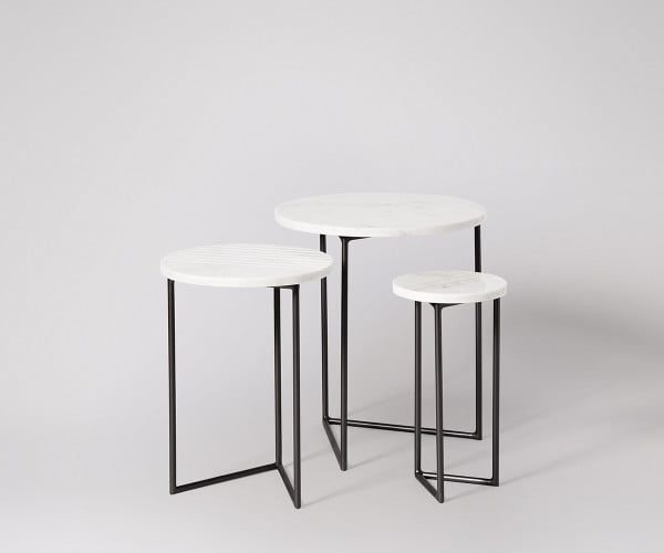 Nesting Side Table Set MST047