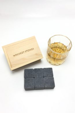 New Arrival Whiskey Chilling Stones Whiskey Ice Cubes Chiller Recycled-5