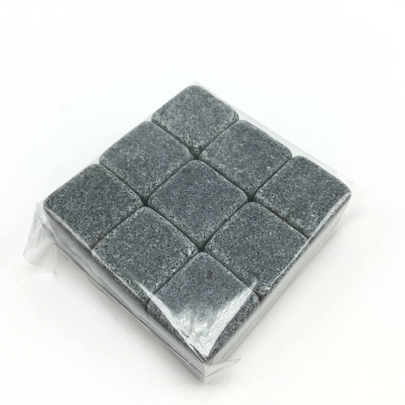 Whiskey Stones Whiskey Ice Cubes Bar Accessories For Him-5